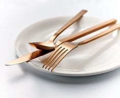 The perfect dining experience starts with a beautiful table setting. Browse and buy flatware sets from our Table department Holiday Gift Guide, Holiday Gifts, Beautiful Table Settings, Kitchen Store, Flatware Set, Rose Gold, Gift Ideas, Mirror, Flatware
