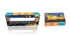 Rubik's promo Twist