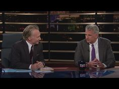 Timothy Snyder On Tyranny   Real Time with Bill Maher (HBO) - YouTube. (IMPORTANT: Yale historian advises steps for collective resistance against fascism.)