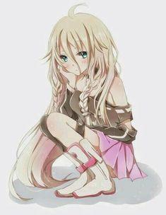 anime my friend Kawaii Anime Girl, Anime Art Girl, Anime Girls, Cute Characters, Anime Characters, Kaai Yuki, Fille Anime Cool, Chibi, Image Manga