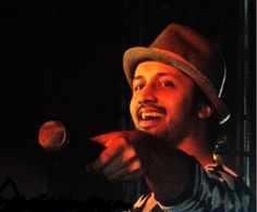 Favorite Person, My Favorite Things, Atif Aslam, Biography, Celebrity News, Pakistani, The Voice, Management, Strong