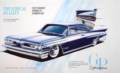 Art by Steve Stanford Designs