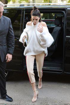 Kendall Jenner 09/21/17