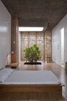 ANH House/Sanuki + Nishizawa