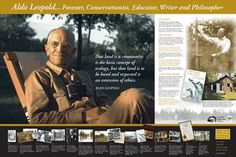 Interpretation of Aldo Leopold's Thinking Like A Mountain