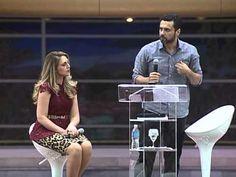 Comunicar sem usar palavras (Igreja Universal)