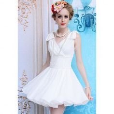 Chiffon Dresses, Black, White, Red, Pink, Blue, Long, Short Chiffon Dresses For Women With Cheap Wholesale Prices Sale Page 7 - Sammydress.com