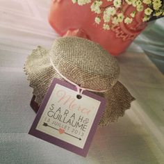 #mariage #madeinyou #limoges #confiture #cadeauxinvites Wedding Gifts For Guests, Limoges, Guest Gifts, Perfect Wedding, Invitations, Marmalade, Wedding Ideas, Gifts, Wedding Presents For Guests