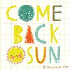 Sol Regresa