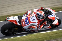 Dovizioso démarre fort au Japon  #Ducati #Motogp
