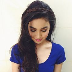 .@Julia Barretto | Braids | Webstagram - the best Instagram viewer