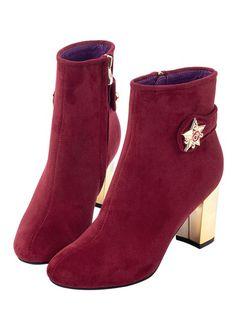0e48edfb Conoce esta increíble colección de botines de Sailor Moon Botas Vino,  Zapatos Lindos, Accesorios