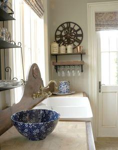 House - Clontarf | RK Designs Zoffany Wallpaper, French Interior Design, Kitchen Living, Luxury Homes, Dining, Dublin, Storage Ideas, Ireland, Irish