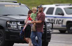 Biker gang shooting in Waco, 05.17.15
