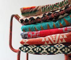 blankets? stunning!