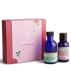 Nurture Rose And Pomegranate Gift 2016 https://uk.nyrorganic.com/shop/nicolalavender/