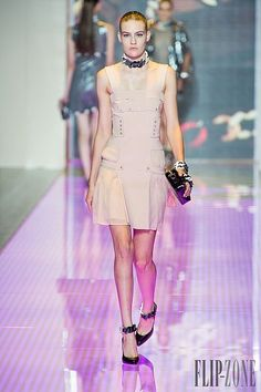 Versus by Versace Spring-summer 2013 - Ready-to-Wear