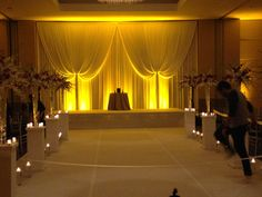 Nicpon Productions is a Chicago Wedding DJ, event lighting and décor company that specializes in elegant, contemporary wedding and social events. Head Table Backdrop, Fabric Backdrop, Fabric Decor, Dj Packages, Wedding Anniversary, Renaissance, Backdrops, Home Decor, Marriage Anniversary