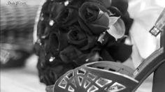 Fotos maravilhosas da Duda Morais na preparação para o casamento da Juliana Fusco. Música linda da Marisa Monte e Arnaldo Antunes