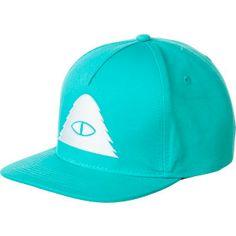 Cyclops Snapback Hat