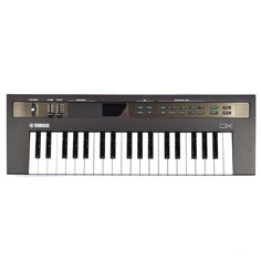 Amazon.com: Yamaha Motif XF6 Music Production Synthesizer: Musical ...
