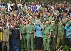 Bima Arya Resmikan Lomba 'Bogorku Bersih'
