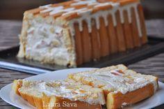 Chec Diplomat   Retete culinare cu Laura Sava