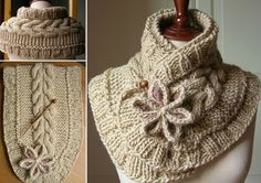 No doubt this is a very beautiful Knitting Scarf yarn | Crochet Free