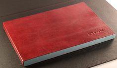 Classico ed elegante, per vivere con stile le occasioni più importanti.  Block Notes Solus