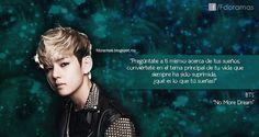 BTS (Bangtan Boys) ~ Frases de doramas