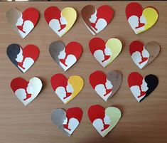 Image gallery – Page 442337994643505717 – Artofit Mothers Day Crafts, Happy Mothers Day, Art For Kids, Crafts For Kids, Diy Crafts, Diy Photo, Valentine Crafts, Valentines, Christmas Window Decorations