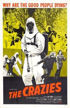 the crazies | H U M A N™ | нυмanACOUSTICS™ | н2TV™