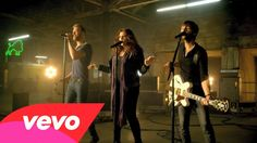 Go #Downtown with @Lady Antebellum in this video! https://itunes.apple.com/us/album/golden-deluxe-edition/id736816646