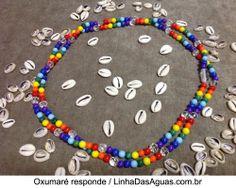 Oxumarê responde / Caida de 16 búzios abertos / Jogo de Búzios com Dai de Bara Lonan