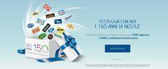 Buono Spesa da 150€ Nestlé