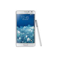 Samsung | N915 Galaxy Note Edge Beyaz 32 GB Cep Telefonu Samsung, IFA 2014'te büyük bir sürprize imza atarak daha önce hiçbir şekilde duyulmayan kavisli ekrana sahip telefonu Galaxy Note Edge'i tanıttı. Telefon teknoloji çevrelerinde büyük yankı uyandırırken, geçtiğimiz haftanın da en önemli konusu haline geldi. #Samsung #Telefon #Akillitelefon #Mobilephone #Android #Technology #Teknoloji #Satacak