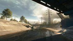 Image result for battlefield hardline derailed