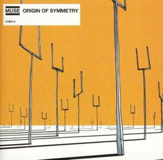 Muse - Origin of Symmetry (Vinyl)