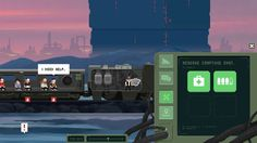 Hop aboard the train and head for The Final Station on Xbox One All aboard the latest Xbox One survival title as you head on out to The Final Station. http://www.thexboxhub.com/final-station-xbox-one/