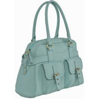 Jo Totes Missy Camera Bag (Mint) M003 B&H Photo Video