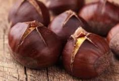 Sagra delle Castagne - Chestnut Festival,  Oct 4-5, Oct. 11-12, and Oct. 18-19, 2014, in Colleredo (Sossano), about 18 miles south of Vicenza; indoor food booths and dance floor; food booths open at 7 p.m.; live music and dances nightly at 9 p.m.