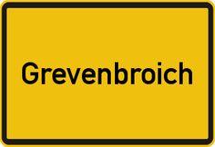 Firmenauflösung und Betriebsauflösung Grevenbroich