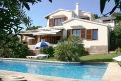 Villa Sol 2, Son Bou, Menorca