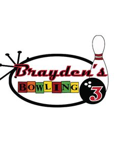 Bowling Birthday Shirt Personalized Kids Tee by funkymonkeythreads, $15.99