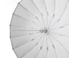 An incredibly well put together 16 spoke White-Black studio umbrella that is your go-to accessory for studio and location flash photography. The Seamless Flash Umbrella White & Black is long lasting and durable! Photo Equipment, Flash Photography, Studio, Black, Black People, Studios