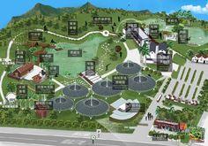 六堆客家文化園區 - Google 搜尋