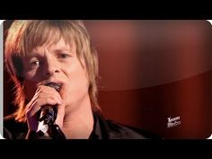 "Terry McDermott: ""Let It Be"" - The Voice"