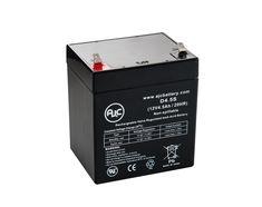 AGM Sealed Lead Acid F2 Terminal VRLA Battery AJC 12V 7Ah