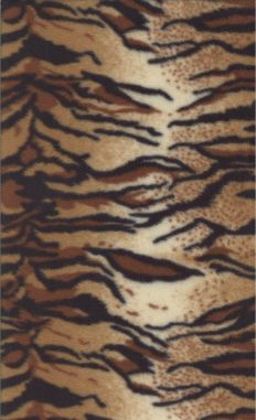 Tiger Polar Fleece Sew Over It Patterns, New Look Patterns, Simplicity Patterns, Sewing Patterns, Satin Fabric, Fleece Fabric, Christmas Fabric Crafts, Halloween Fabric, Fabric Gifts