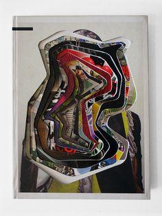 Lucas Simoes Cut-out Portraits Collages, Collage Art, Lucas Simoes, Plakat Design, Experimental Photography, Gcse Art, Portraits, E Design, Graphic Design